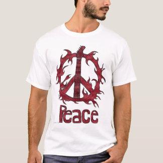 Guitar Peace T-Shirt