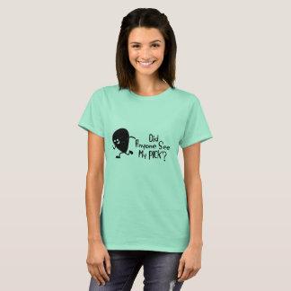 Guitar Pick Mystery T-Shirt