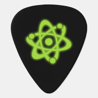 Guitar Pick-Nuclear Pick