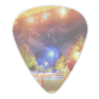 guitar pick pearl celluloid guitar pick