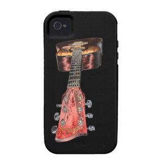 Guitar Player Music Lover s iPhone 4 Case