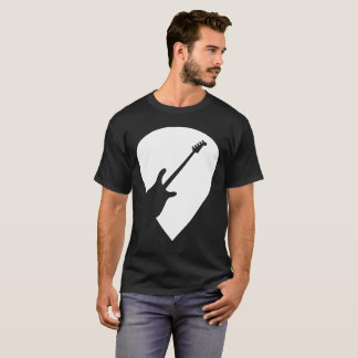 Guitar Player T Shirt