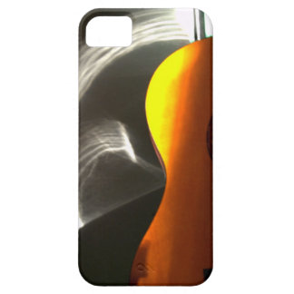 Guitar Reflection iPhone 5 Case