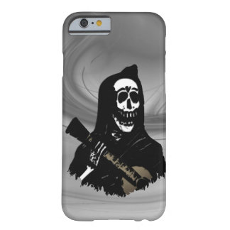 Guitar Skeleton Serenade Misty Eve Barely There iPhone 6 Case