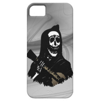 Guitar Skeleton Serenade Misty Eve iPhone 5 Covers