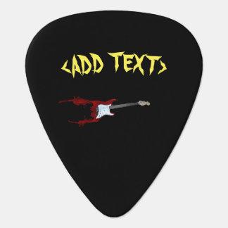 Guitar Splash Guitar Pick