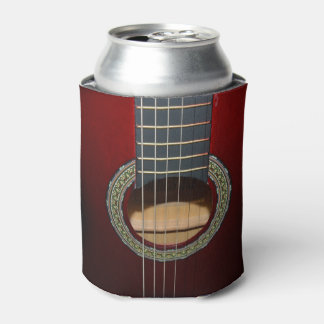 Guitar_Stubby_Holder. Can Cooler
