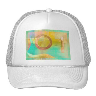 Guitar Study One 2016 Trucker Hat