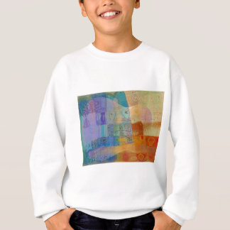 Guitar Study Three 2016 Sweatshirt