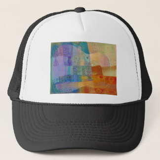Guitar Study Three 2016 Trucker Hat
