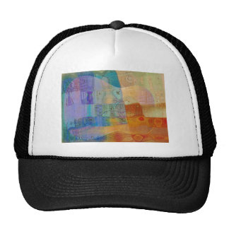 Guitar Study Three 2016 Trucker Hat