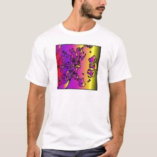 Guitar Swirl T-Shirt