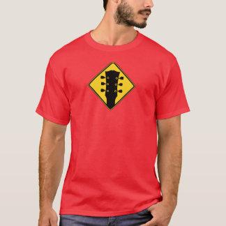 Guitar zone T-Shirt