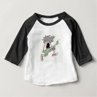 Guitarist Baby T-Shirt