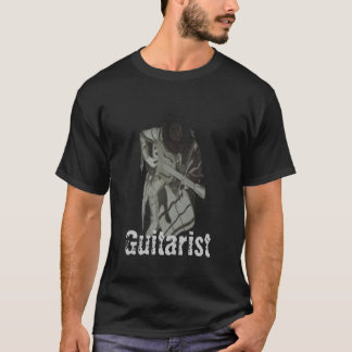 Guitarist , Guitarist T-Shirt