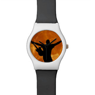 Guitarist Watch