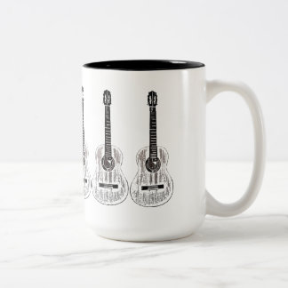 Guitars 2013 Mug
