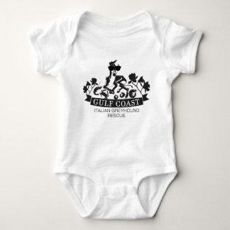Gulf Coast Baby Onsie Baby Bodysuit