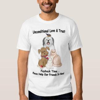 Gulf Coast Pets Shirts