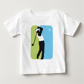 gulf more player baby T-Shirt