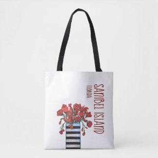 Gulf of Mexico  - Sanibel Fine Art Tote Bag
