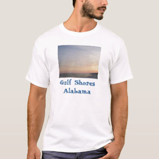 Gulf Shores, Alabama T-Shirt