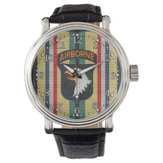 Gulf War 101st Airborne Division Watch