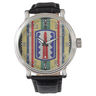 Gulf War 197th Infantry Brigade Watch