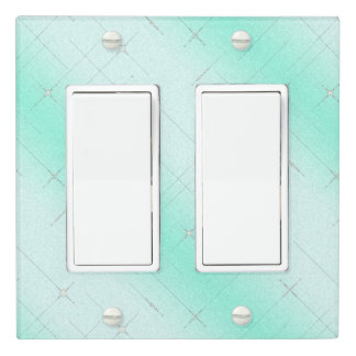 Gulfoss Aqua Light Switch Cover