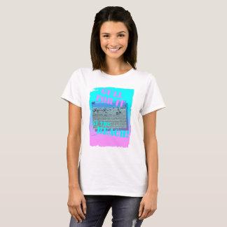 Gull For It Vintage Design T-Shirt