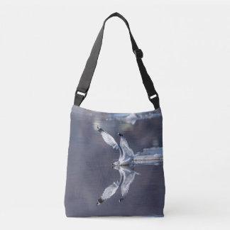 Gull Reflections Crossbody Bag