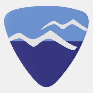 Gulls / Guitar Picks, Triangle Guitar Pick