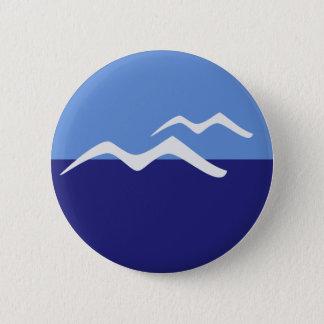 Gulls / Round Badge 2 Inch Round Button