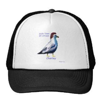 Gulls Town #1 Citizen Trucker Hat