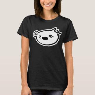 GULLY BEAR LOGO LARGE PRINT T-Shirt