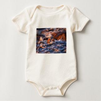 Gulp Baby Bodysuit