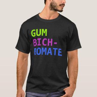 Gum Bichromate T-Shirt