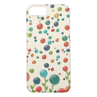 Gum Drop Garden Phone Case