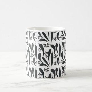 Gum Leaves & Gumnuts Coffee Mug