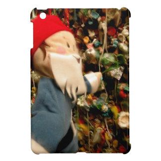 Gum Wall Gnome IV Cover For The iPad Mini