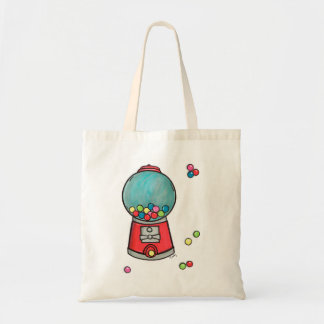 Gumball Gob Stopper Tote Bag