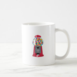 Gumball Machine Coffee Mug