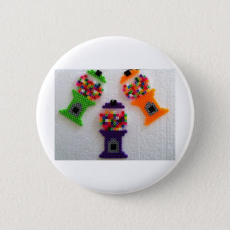 Gumball Machines 2 Inch Round Button
