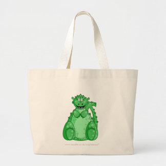 Gumby the Green Tote