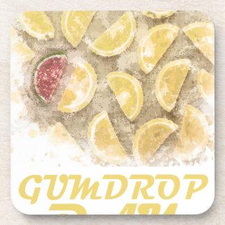 Gumdrop Day - 15th February Appreciation Day Coaster