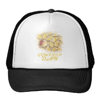 Gumdrop Day - 15th February Appreciation Day Trucker Hat