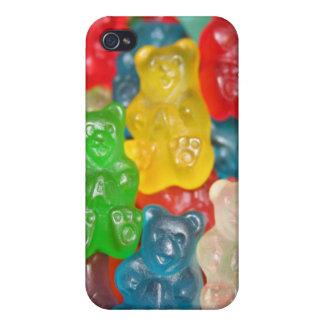 Gummi Bear Phone Case Case For iPhone 4