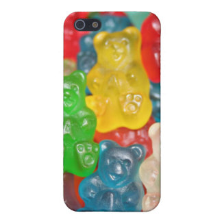Gummi Bear Phone Case iPhone 5 Covers