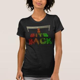 gummi bears, defend yourself T-Shirt