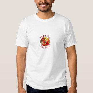 Gummi Bears Don't Eat Bears Shirt